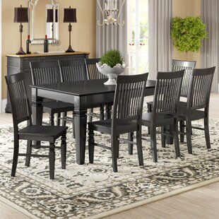 Beesley 9 Piece Extendable Dining Set