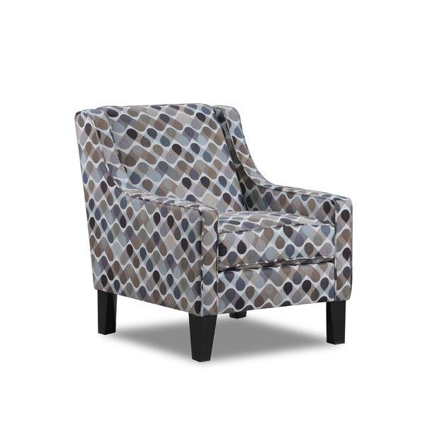 Cato Armchair by Ebern Designs