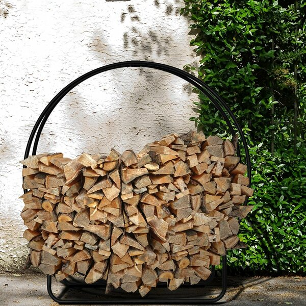 Log Rack by Pleasant Hearth