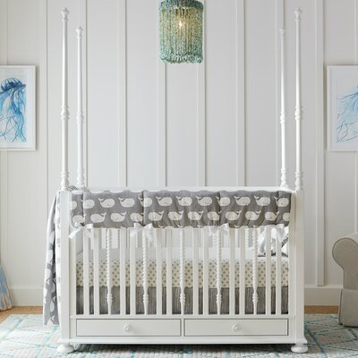 Portable Crib Storage Marshmallow photo