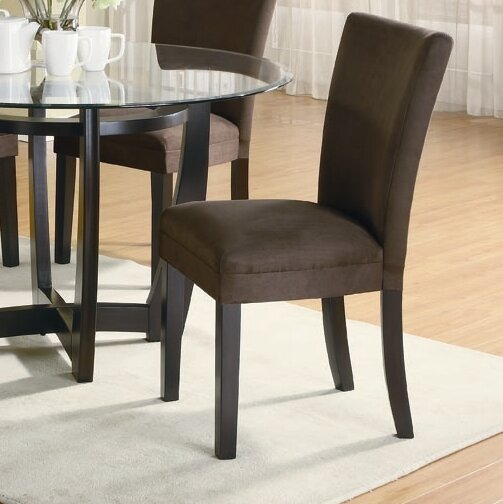 Bradford Parsons Chair (Set of 2) by Wildon Home®