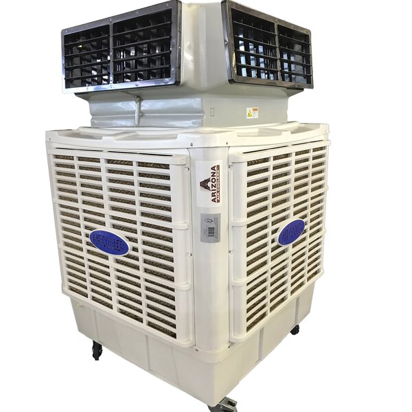 PrimoKool Evaporative Cooler by Arizona Air Cooler