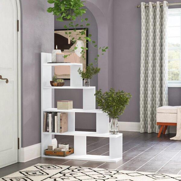 Ziolkowski Ladder Bookcase by Latitude Run