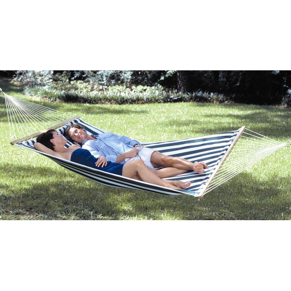 Lakeway Cotton Tree Hammock by Texsport