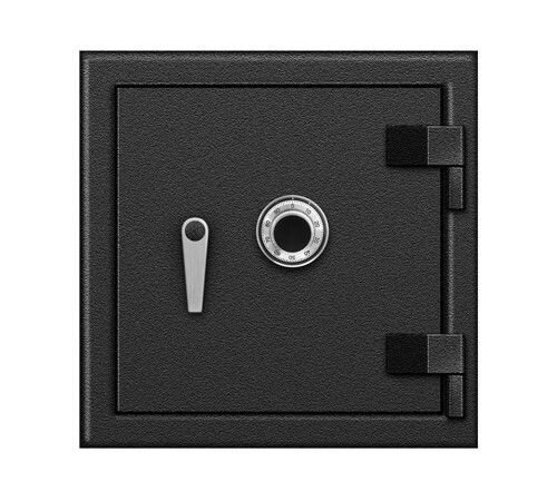 B Rated Security Safe with Electronic Lock by Blue Dot Safes