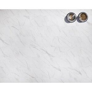 Adura Max Legacy 12 x 24 x 8mm Luxury Vinyl Tile in White/Gray