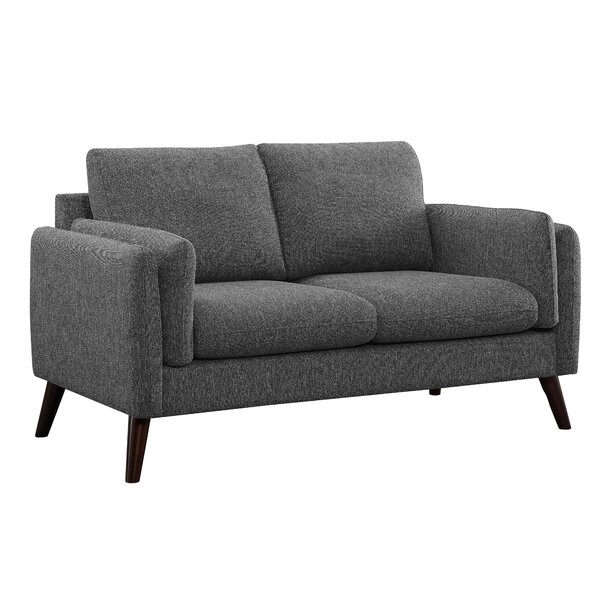Dombrowski Loveseat By George Oliver