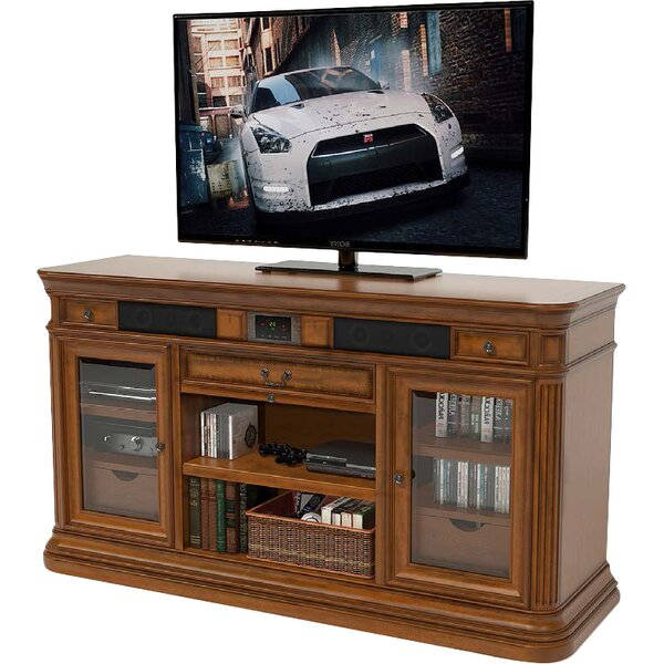 Winsome 66 TV Stand by Fairfax Home Collections