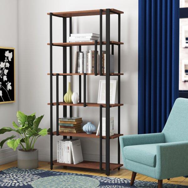 Review Arocha Etagere Bookcase