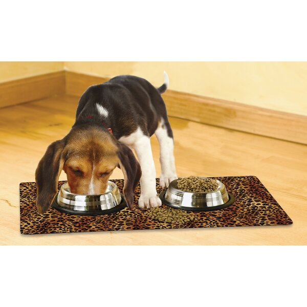 Autumn Pet Place Mat by Tucker Murphy Pet