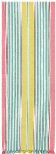Hardwick Striped Table Runner (Set of 2) by Highland Dunes