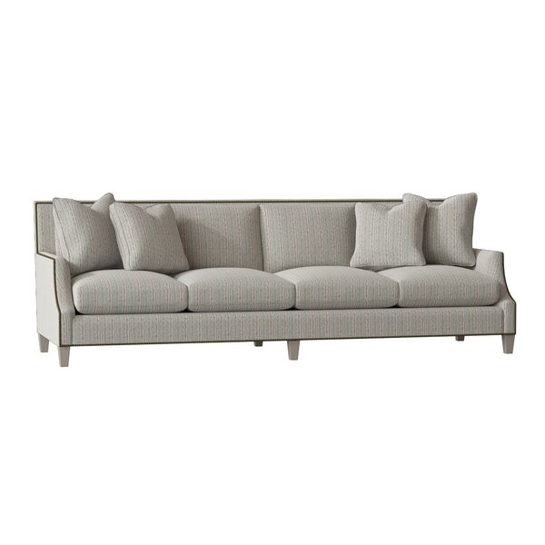 New Style Crawford Sofa by Bernhardt by Bernhardt
