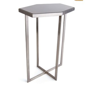 Orren Ellis Brady End Table