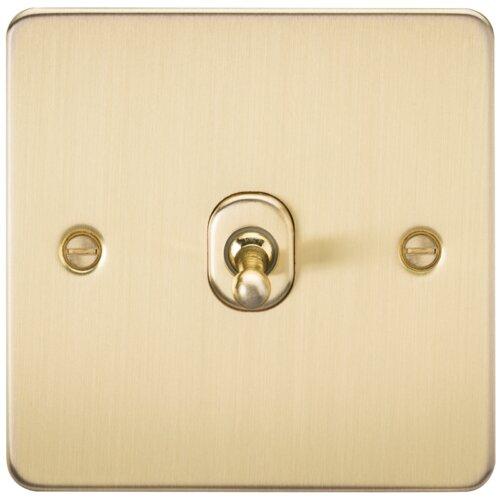 Wandmontierter Lichtschalter ClearAmbient | Baumarkt > Elektroinstallation > Lichtschalter | ClearAmbient
