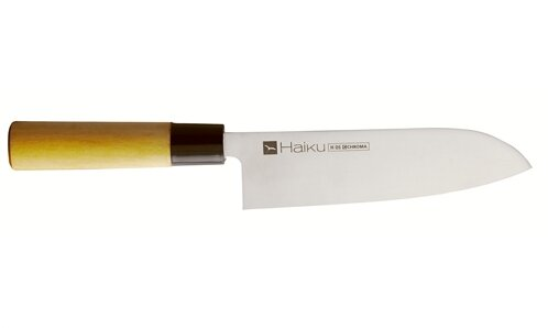Haiku Original 7 Santoku Knife by Chroma