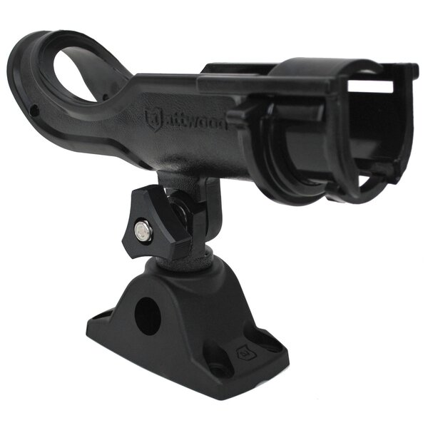 Heavy Duty Rod Holder by Attwood