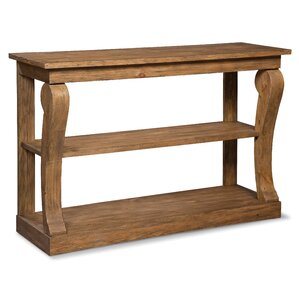 Console Table by Fairfield..