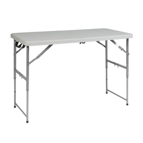 48 Rectangular Folding Table by Office Star Products