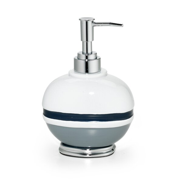Chantelle Lotion Dispenser by Popular Bath
