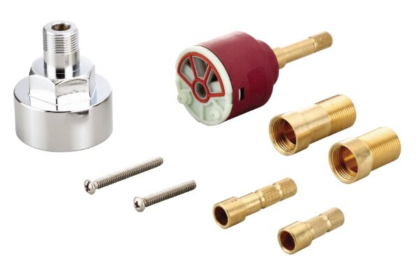 Deep Wall Extension Kit for 0.5 Shower Diverter Control Valve by Danze®