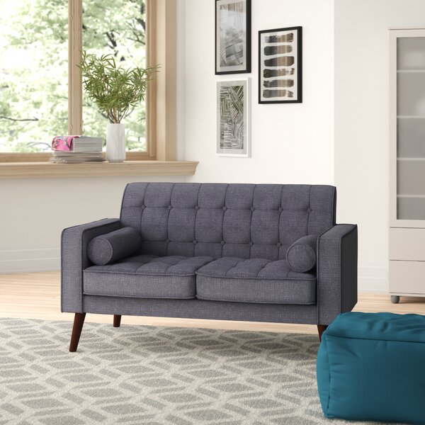 Morre Loveseat By Zipcode Design by Zipcode Design Wonderful