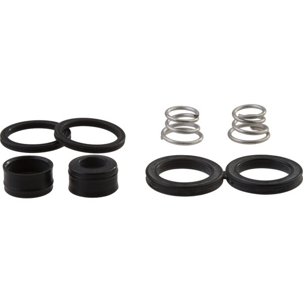 Seat, Spring and Quad Seal for 1700/1800 Series by Delta