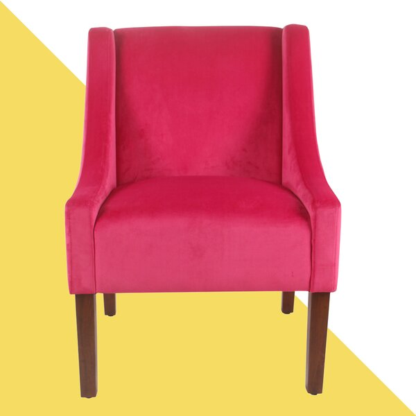 Compare & Buy Myia 18.5 Armchair by Hashtag Home