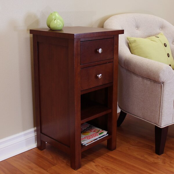 Oakdale End Table by DonnieAnn Company