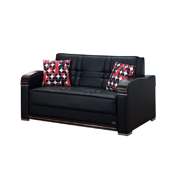 Ursina Loveseat by Latitude Run