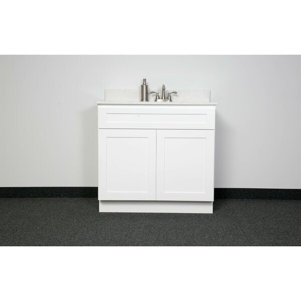 36'' Bathroom Vanity Base Only