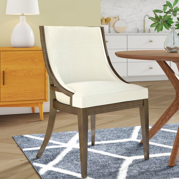 Dalke Side Chair by Brayden Studio Brayden Studio