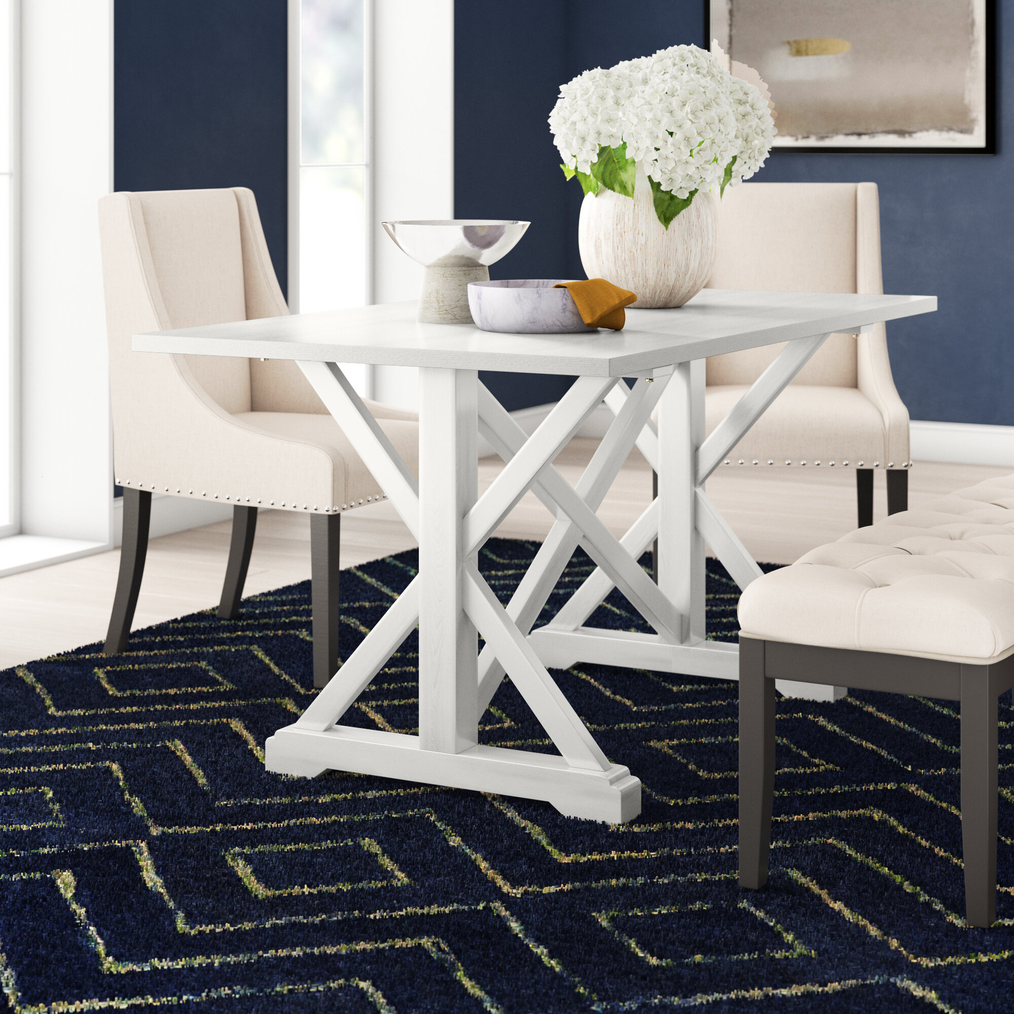 Roeper Dining Table