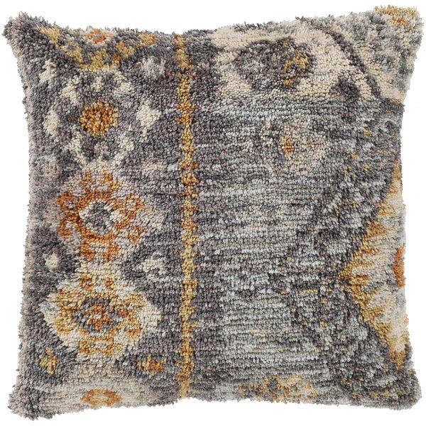 Yuri Bohemian Global Throw Pillow by Surya