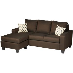 Morpheus Sectional  sc 1 st  Wayfair : brown leather sofa sectional - Sectionals, Sofas & Couches