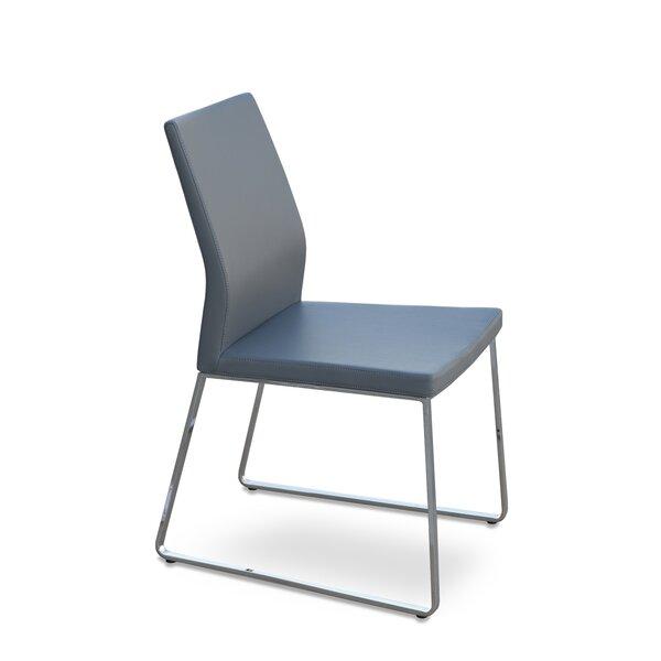 Pasha Side Chair by sohoConcept sohoConcept