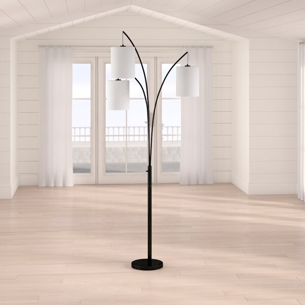 Havaalani 83.5 Tree Floor Lamp by Bay Isle Home