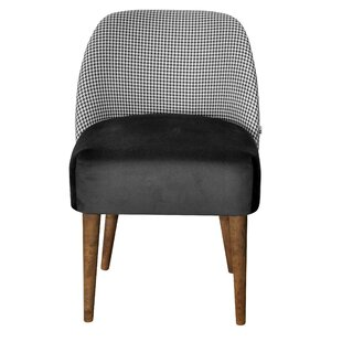 Twiggy Upholstered Dining Chair By MONKEY MACHINE  sc 1 th 225 & Twiggy Upholstered Dining Chair By MONKEY MACHINE | Deals Price