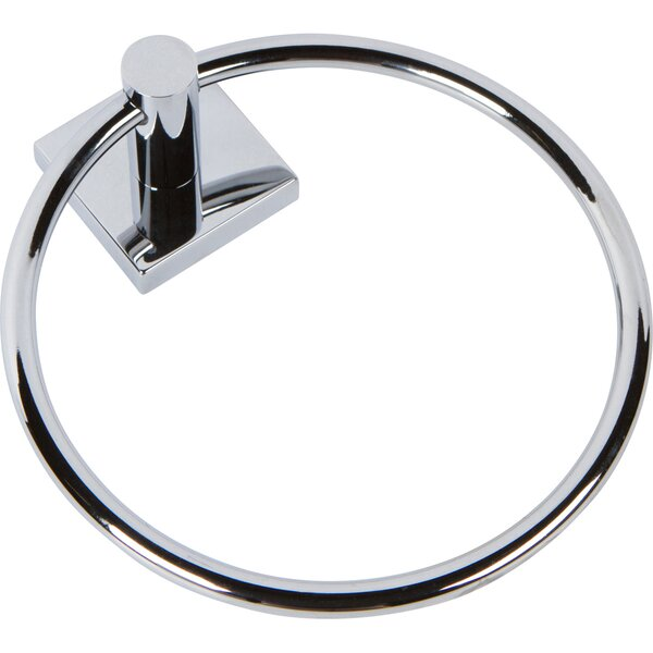 1100 Series Towel Ring by Delaney Hardware