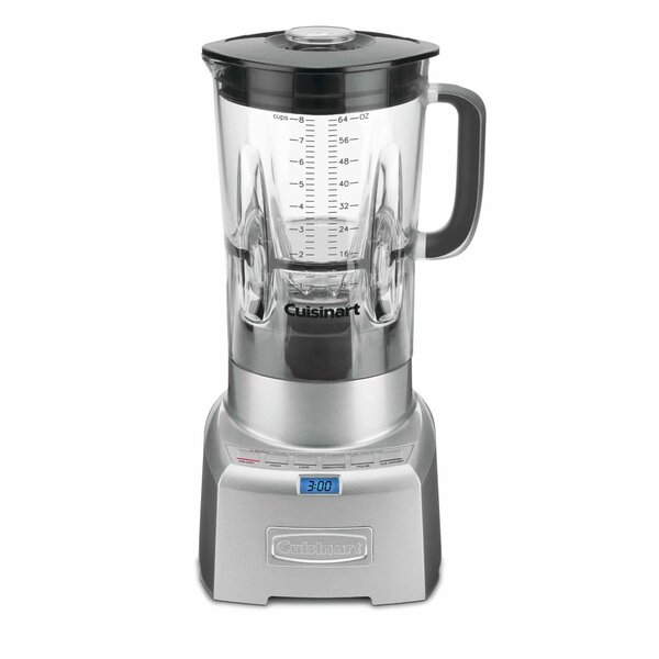 1.3 Horsepower Blender by Cuisinart