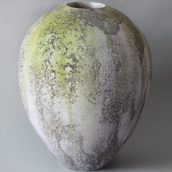 Fiberstone Pot Planter by OrlandiStatuary