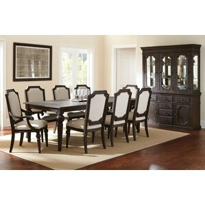 Lamarche 11 Piece Dining Set