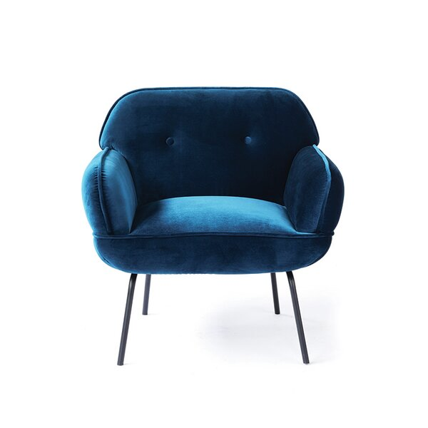 Alton Armchair by Corrigan Studio