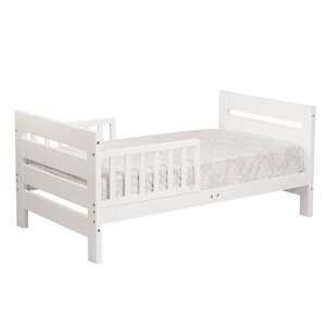 Modena Toddler Panel Bed
