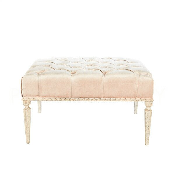 Reese Upholstered Bench by Aidan Gray