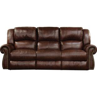 Messina Reclining Sofa