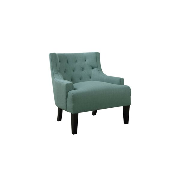 Holmquist Armchair by Charlton Home