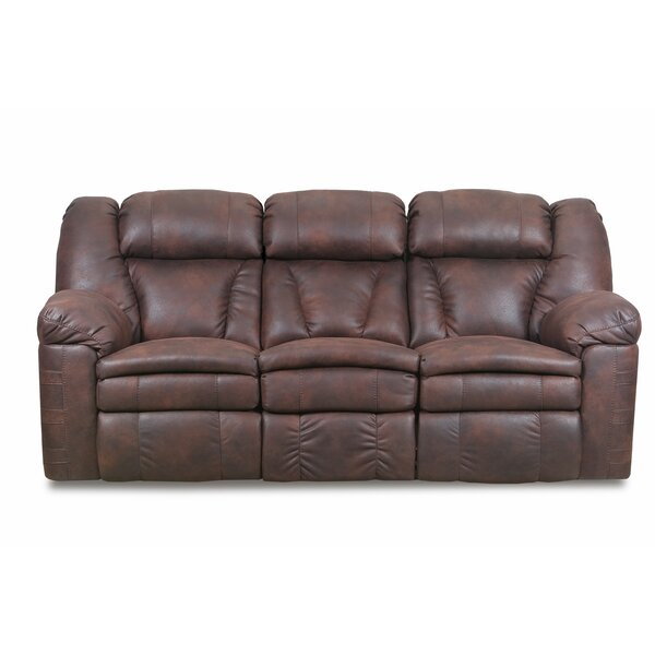 Mulgrave Reclining Sofa by Ebern Designs Ebern Designs