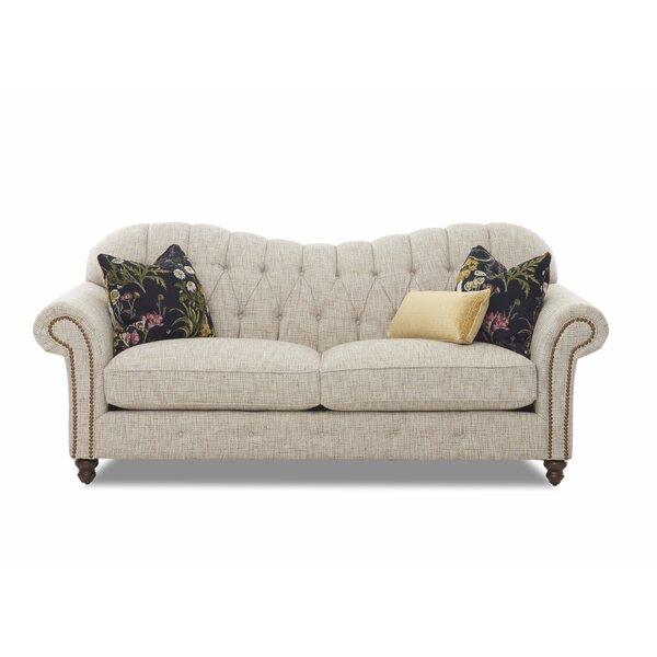 Shop Affordable Lucie Loveseat by Birch Lane Heritage by Birch Lane�� Heritage