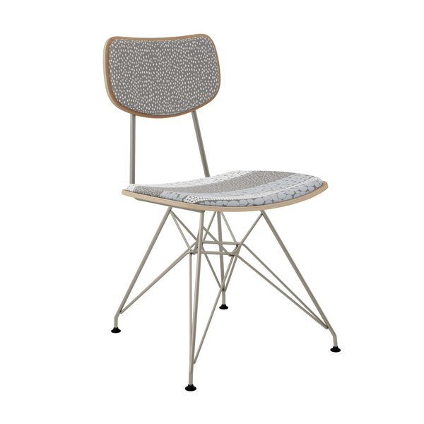 Permelia Upholstered Side Chair by George Oliver George Oliver