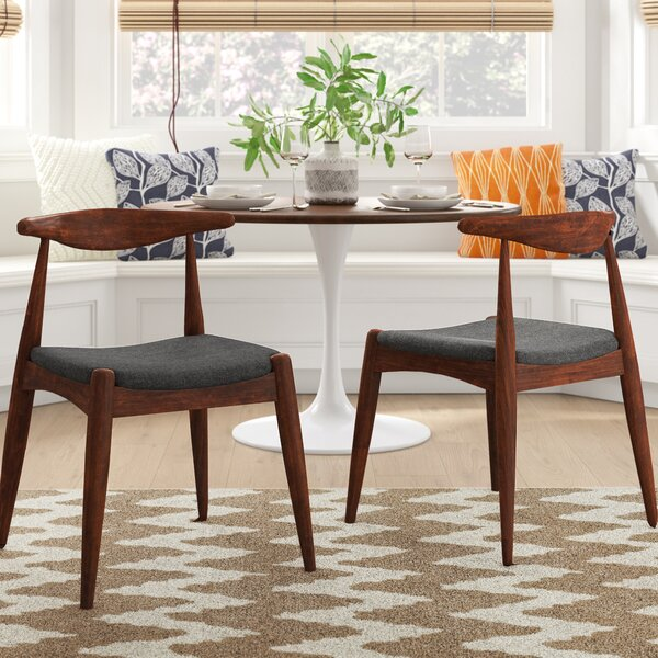 Drumawillin Dining Chair (Set Of 2) By Corrigan Studio